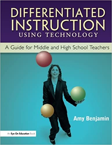 Amazon Differentiated Instruction Using Technology A Guide For
