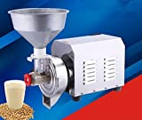 welljoin 2.2KW Grinder for Soymilk Machine Rice Pulp Refiner Grinding Machine