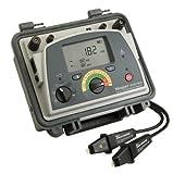 Megger DLRO10HD Heavy-Duty Digital Microhmmeter