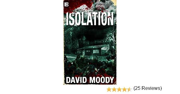Isolation (English Edition) eBook: Moody, David: Amazon.es: Tienda ...
