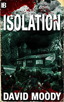 Isolation by [Moody, David]
