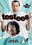 Testees: The Complete Series