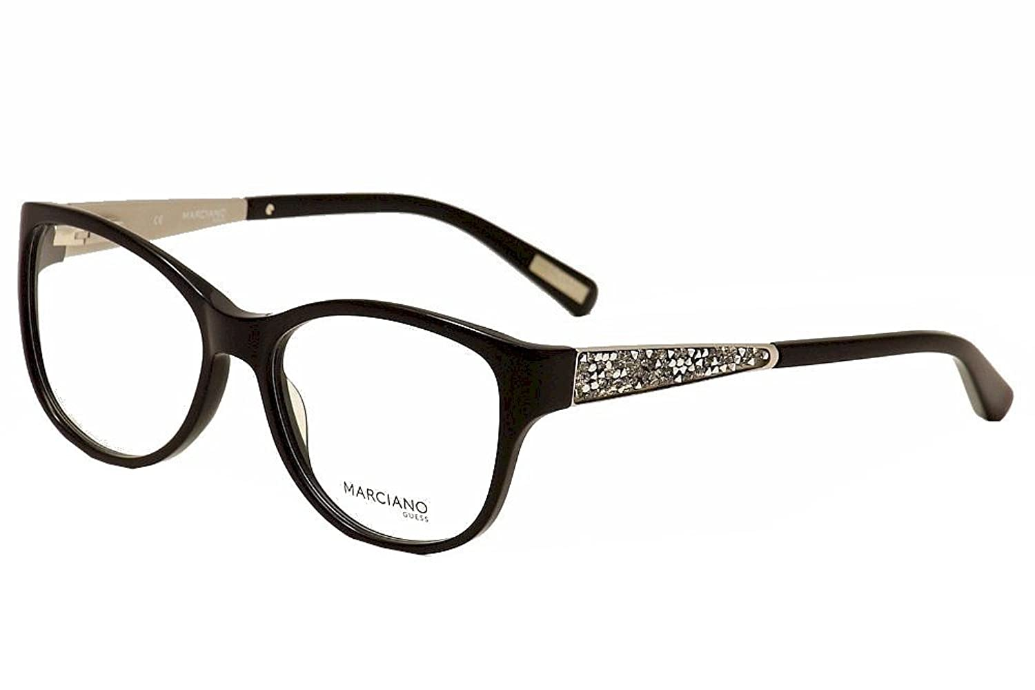 Eyeglasses Guess By Marciano GM 244 (GM 244) GM0244 (GM 244) B84 at ...