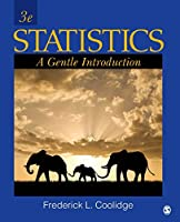 Statistics: A Gentle Introduction, 3rd Edition Front Cover
