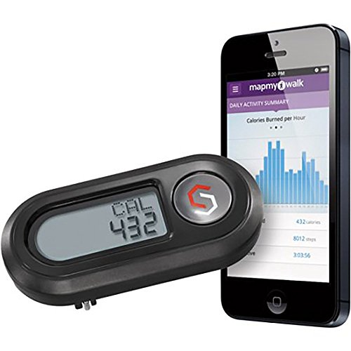 Syncactive Smartphone All Day Activity Tracker