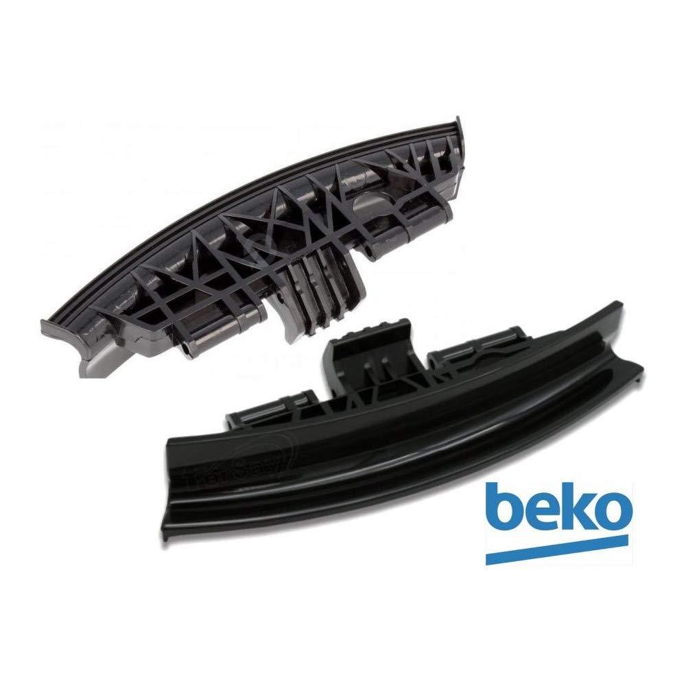 Beko 2839780300 - Tirador para puerta de lavadora Beko Tutamak ...