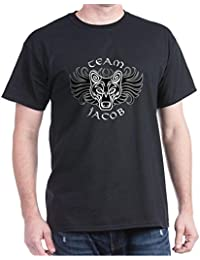 Team Jacob Crest - 100% Cotton T-Shirt