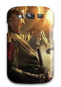 Excellent Design Sorcerer Phone Case For Galaxy S3 Premium Tpu Case