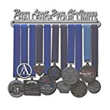 Allied Medal Hangers - Challenge Your Limits - Multiple Size Options Available - Sports Medal Hanger Holder Display Rack