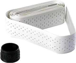 Gamma Pro Lite Weiß Grip De Tennis Pack 1 Unité