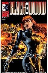 Black Widow (1999) #1 Kindle Edition