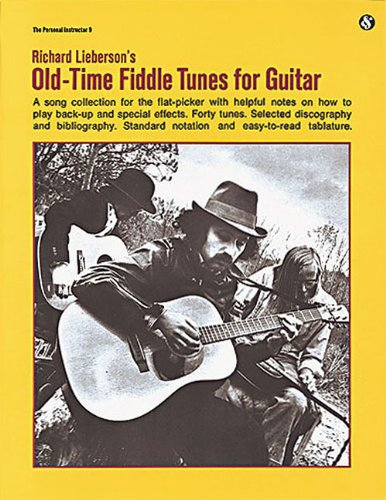 Old-Time Fiddle Tunes for -