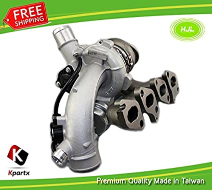 GT1446V 781504 Turbocharger For Chevy Cruze Sonic Trax Opel Astra J 1.4 ECOTEC A14NET