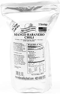 Well Prepared Eden Valley Mango Habanero Chili