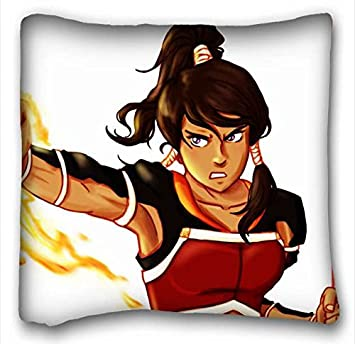 Team Avatar pillow fight by Lukia