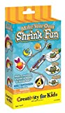 : Creativity For Kids Make Your Own Shrink Fun