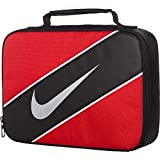 Nike Insulated Reflect Lunch Box (University Red, One Size)