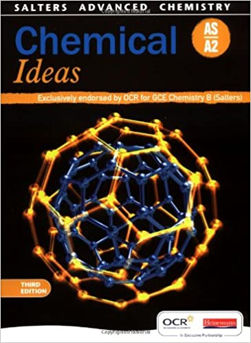 Salters advanced chemistry chemical ideas 3rd edition amazon salters advanced chemistry chemical ideas 3rd edition amazon chris otter 9780435631499 books fandeluxe Image collections