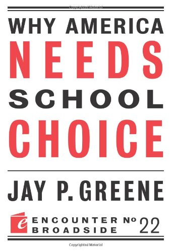 an educational reform school choice could improve education in america School choice, recovery school districts, and if you could change the education system an american agenda for education reform.