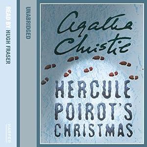 Hercule Poirot's Christmas Audiobook