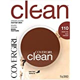 CoverGirl Clean Pressed Powder Compact .39 oz (11 g)