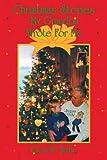 Christmas Stories My Grandpa Wrote for Me, Glenn W. Martin, 0595146368