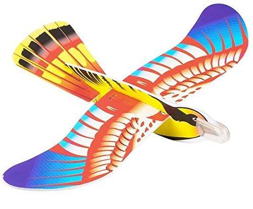 Bird Gliders, Bird Planes, 2 dozen: Fun Party Favor