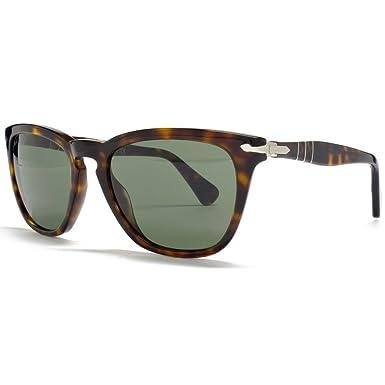Persol Gafas de sol Para Hombre 3024/S - 24/31: Tortuga ...