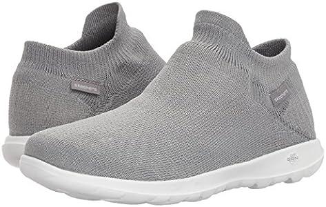 Walk Lite-15372 Sneaker, Gray