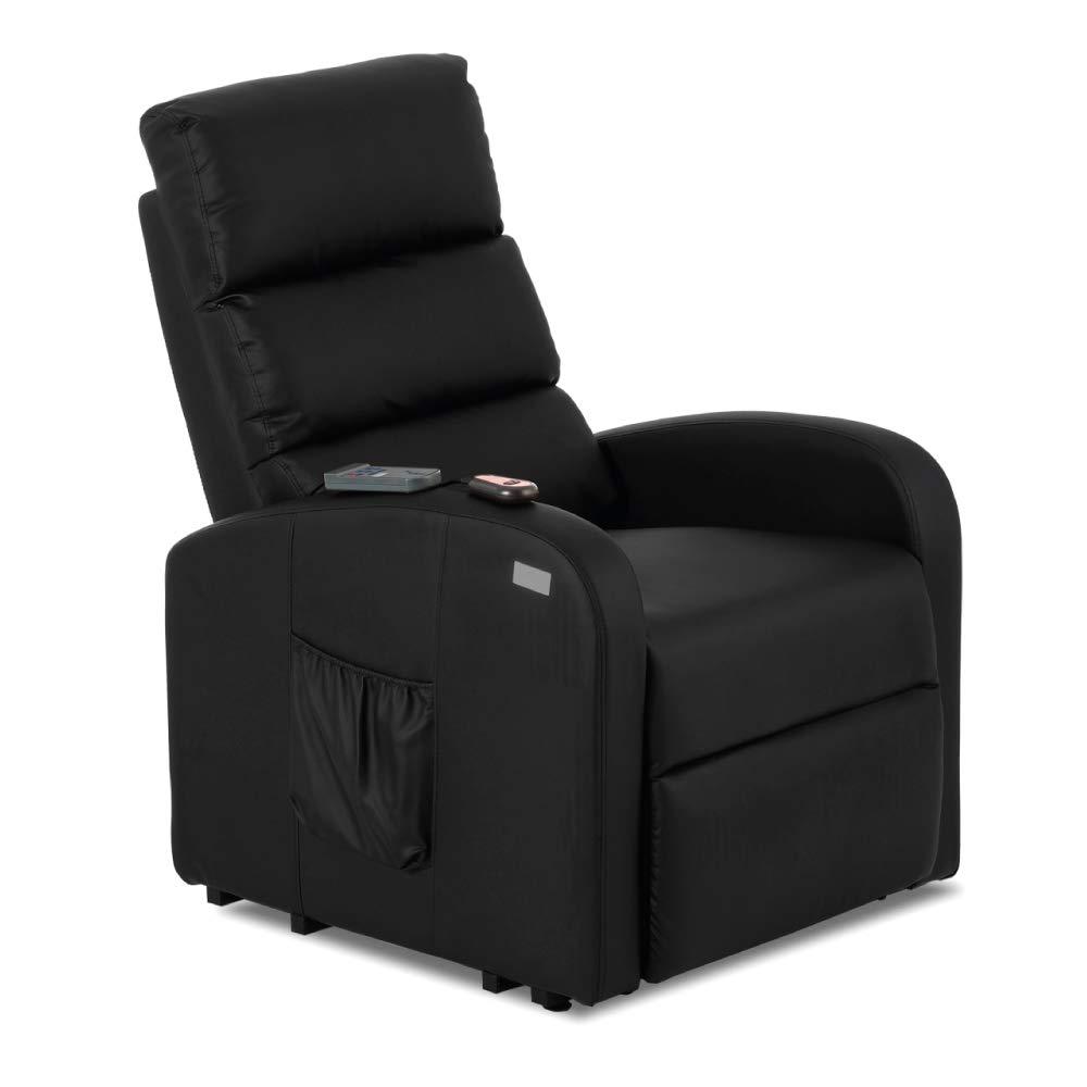 Mejor valorados en Sillones y asientos de masaje eléctricos ...