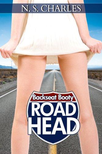 Head: Chapter 1) (Road Bootie)