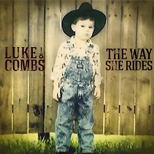 She Dont Know Mp3: The Way She Rides By Luke Combs On Amazon Music