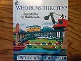 Who Runs the City?, Hildebrandt, 0448131366