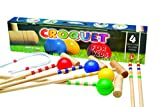 Kettler Children's Croquet Set