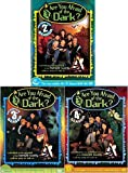 Are You Afraid of The Dark? - Second, Third and Fourth Season (3 Pack)