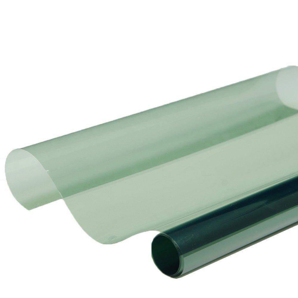 [HOHO] 100% Anti-UV Nano Ceramic Tint Car Auto Window Solar Film VLT 70% (60''x787'')