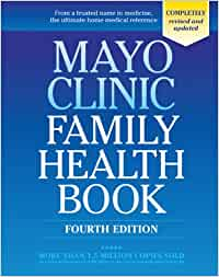 Mayo Clinic Family Health Book: Amazon.es: Mayo Clinic