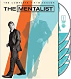 The Mentalist: Season 5