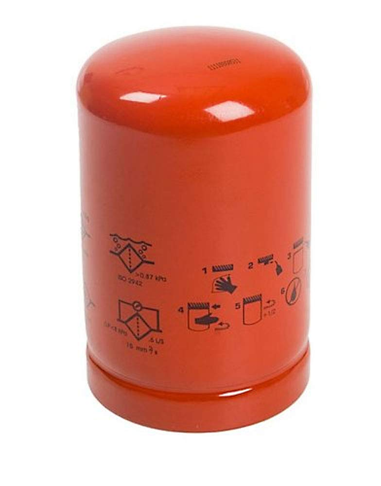 Tisco 6661248 Hydraulic Filter for Bobcat