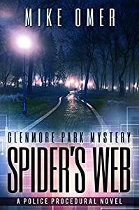 Spider's Web by Mike Omer ebook deal