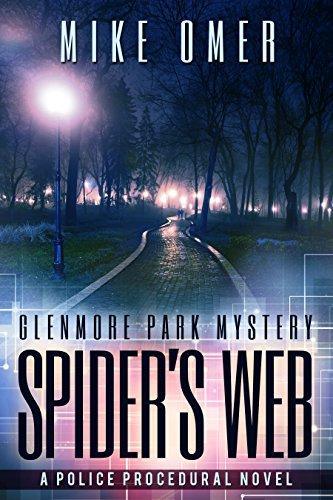 Spider's Web (Glenmore Park Book 1) (1 Web 1)