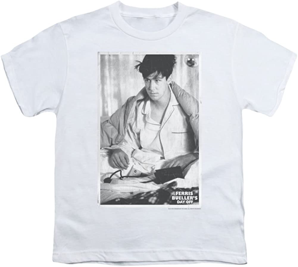 Ferris Buellers Day Off Cameron Youth T-shirt