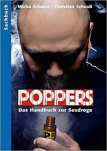 Man poppers kann kaufen wo Poppers kaufen