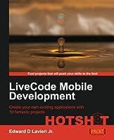 LiveCode Mobile Development Hotshot