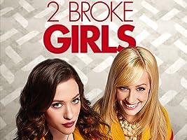 2 Broke Girls - Staffel 1 [dt./OV]