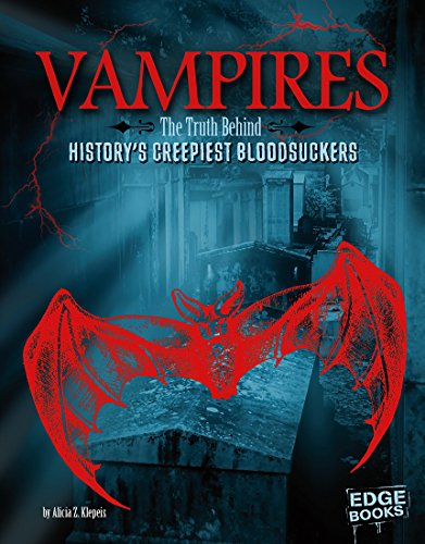 Vampires (Monster Handbooks)