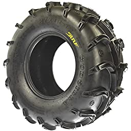 Sun.F A050 ATV Mud Tires 27x12-12, 6 Ply