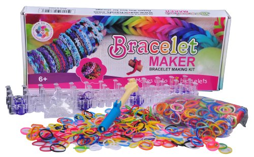 Arts and crafts for girls best birthday christmas for Best craft kits for kids