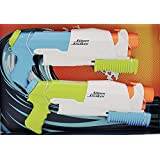 Nerf Super Soaker 5-Stream Scatter Blast (Pack of 2)