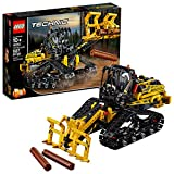 LEGO Technic Tracked Loader 42094 Building Kit, 2019 (827 Pieces)